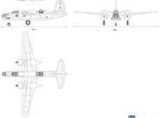 Douglas A-20B Havoc