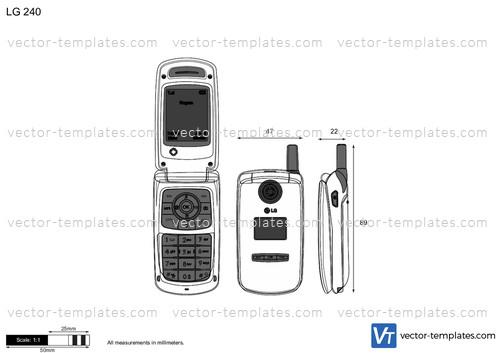 LG-240