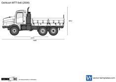 Oshkosh MTT 6x6