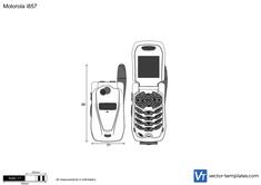 Motorola i857