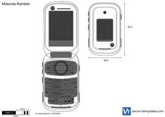 Motorola Rambler