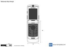 Motorola Razr Ampd