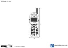 Motorola v120c