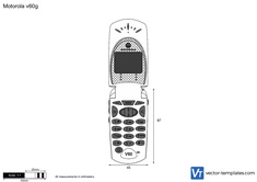 Motorola v60g