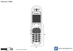 Motorola V180M
