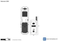 Motorola V265