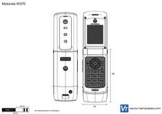 Motorola W370