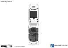 Samsung T155G