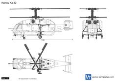 Kamov Ka-32