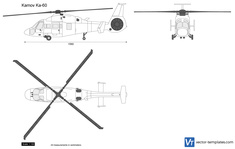 Kamov Ka-60