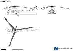 Mil Mi-1 (Hare)
