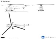 Mil Mi-2 (Hoplite)