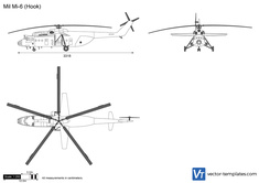 Mil Mi-6 (Hook)