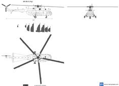 Mil Mi-8 (Hip)