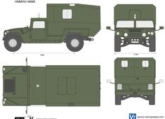 HMMWV M996