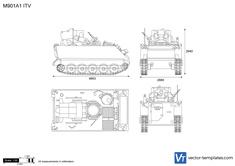 M901A1 ITV