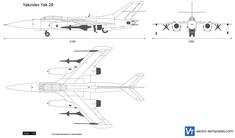Yakovlev Yak-28