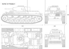 Sd.Kfz. 121 Pz.Kpfw. II