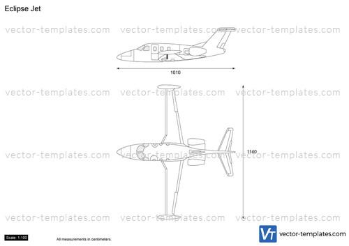 Eclipse Jet