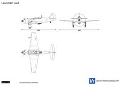 Lavochkin La-9