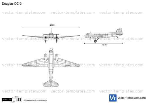 Douglas DC-3 Dakota