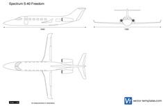 Spectrum S-40 Freedom