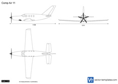 Comp Air 11