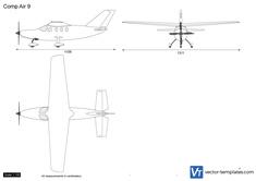 Comp Air 9