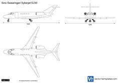 Sino Swearingen Syberjet SJ30