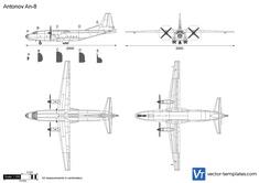 Antonov An-8