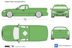 Ford Falcon Ute Sport