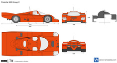 Porsche 956 Group C