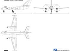 Dassault MD 415 Communaute