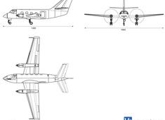 Dassault MD 415