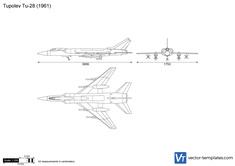 Tupolev Tu-28