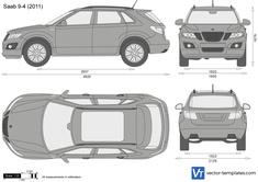 Saab 9-4