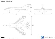 Dassault Etendard IV