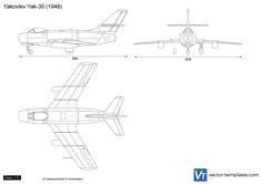 Yakovlev Yak-30 Magnum
