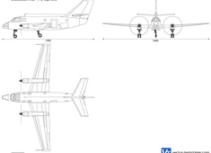 Dassault MD 410 Spirale