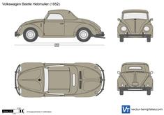 Volkswagen Beetle Hebmuller