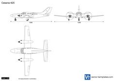 Cessna 425