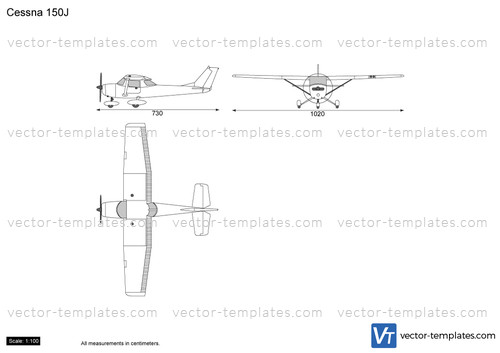 Cessna 150J