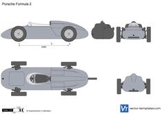Porsche Formula 2