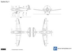 Sukhoi Su-1