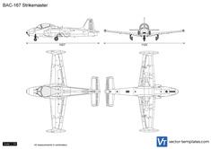 BAC-167 Strikemaster