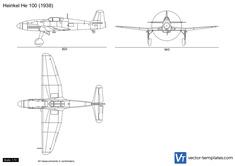 Heinkel He 100