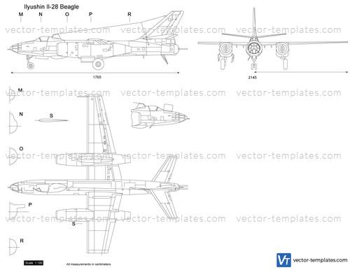 Ilyushin Il-28 Beagle