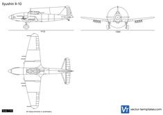 Ilyushin Il-10 Sturmovik