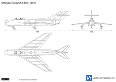 Mikoyan-Gurevich I-350