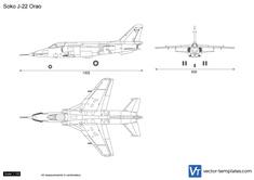 Soko J-22 Orao